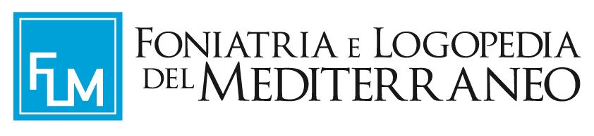 Foniatria e Logopedia del Mediterraneo